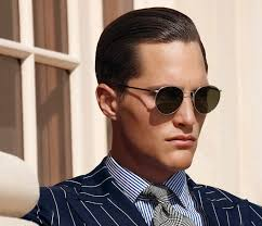 mens light tint sunglasses your guide to round sunglasses the idle man
