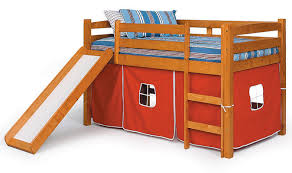 Bed Fort Pipkin U0027s Twin Playhouse Fort Loft Bed