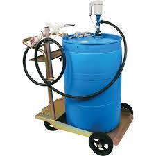 liquidynamics pump transfer system for diesel exhaust fluid def