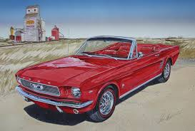 56 ford mustang 1956 ford mustang reviews msrp ratings with amazing images