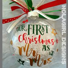 photo album our first christmas tree ornament all can download
