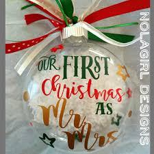 le bien glass christmas ornament village scene 3