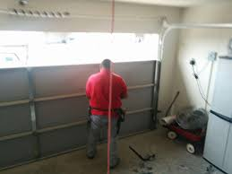 replace spring on garage door garage door repair odessa fl 813 775 7196 broken spring