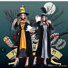 2017 theme costume horror witch costume within