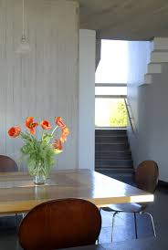 Interior Design With Flowers Gorgeous Summer House With Beach View In Chile Freshome Com