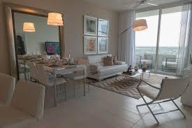 poor one bedroom apartment comfy cream leather sofa set yellow