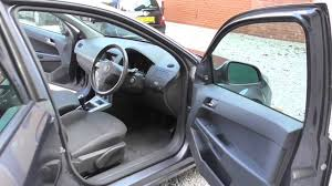 used vauxhall astra 1 4 life for sale motorclick co uk stockport