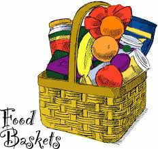 thanksgiving food donations resurrection lutheran church school