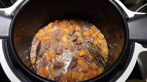 recette de cuisine civet de chevreuil civet de chevreuil recettes cookeo