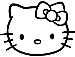 cartoon kitty pictures free download clip art free clip art