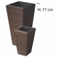 kleiderschrank aus stoff schrank aus rattan sideboard braun weiss u2013 kommode u2013