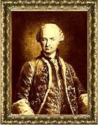 Count St Germain Sightings Count Germain Paul