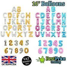 party balloons ebay