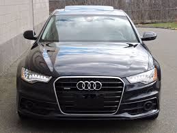 used 2013 audi a6 3 0t prestige at auto house usa saugus