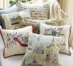 Pottery Barn Lumbar Pillow Covers 76 Best Pillows And Pillow Covers Images On Pinterest Pillow