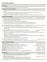 Instructor Resume Samples by Resume Swim Instructor Resume