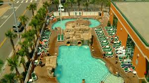 hotels in virginia beach boardwalk hotel holiday inn