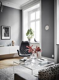 home in grey via coco lapine design blog interior pinterest