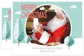 christmas cards design christmas photo cards online for free