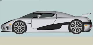 koenigsegg ccx back koenigsegg ccxr 2008 smcars net car blueprints forum