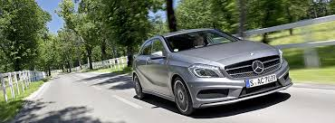 mercedes c class rental rent a mercedes a class in europe italy switzerland