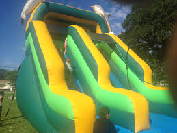 party rentals fort lauderdale slides cinnamonstixx party rentals miami bounce house
