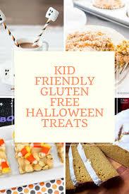 spirit halloween state college kid friendly gluten free halloween treats deliciously plated