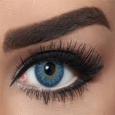 bella contact lenses natural cool blue