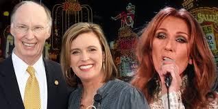 Robert Bentley Bentley Mason Vegas And Celine Dion The Trip Experts Are