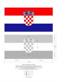 flag of croatia wikipedia