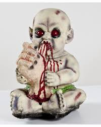 zombie babies spirit halloween baby from spirit halloween masks pictures to pin on pinterest