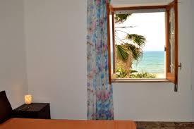 Wohnzimmerm El Cuba Casa Vacanze Orchidea Italien Alcamo Marina Booking Com