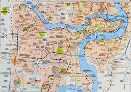 Harbin China Map by Chongqing Location U0026 City Map China Maps Map Manage System Mms
