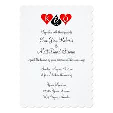 vegas wedding invitations 321 best las vegas wedding invitations images on las