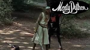 black knight monty python and the holy grail youtube