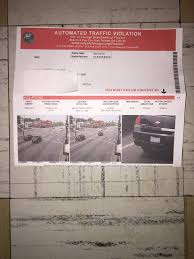 city of chicago red light tickets just received this red light camera violation in the mail and it is