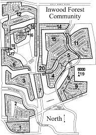 Neighborhood Map Neighborhood Map U2013 Ifcia