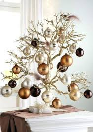 splendid tabletop trees decorated decor nwneuro info