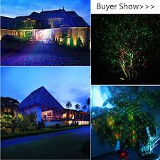 Light Projector Christmas by Control Waterproof Latest Laser Light Outdoor Christmas Lights