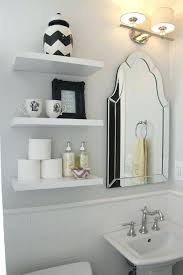 Bathroom White Shelves White Bathroom Shelf Magnificent Instant Bathroom Shelves Vanity