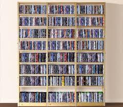 dvd book shelf best 25 dvd bookcase ideas on pinterest dvd storage