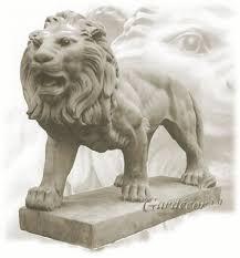 lion statue standing lion statue lion statues