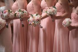 bridesmaids bouquets wedding bouquets