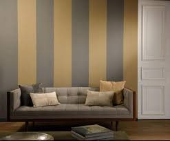 Flamant Home Interiors Flamant Les Rayures Grande Stripe Wall Coverings Wallpapers