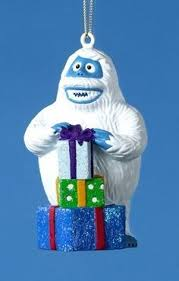 hallmark bumble the abominable snowman from rudolph the nosed