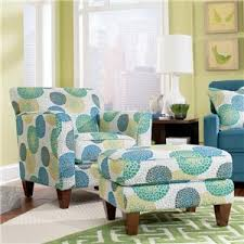 Teal Accent Chair Chair And Ottoman Noblesville Carmel Avon Indianapolis