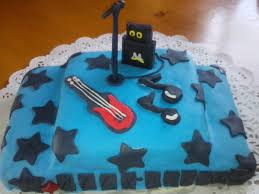 imagenes feliz cumpleaños rockero una galleta un cupcake festejando a mi rockero feliz cumpleaños