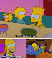 Haha Simpsons Meme - 52 funny simpsons jokes that you can t help but laugh at funny