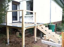 holz fã r treppen die besten 25 außentreppe holz ideen auf holztreppe