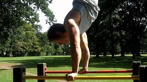 outdoor workout parks pull up and dip bars in england uk
